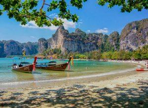 טיול בתאילנד