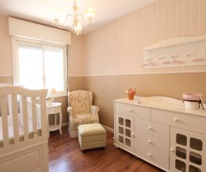 עיצוב חדר תינוקות ב 7 צעדים פשוטים