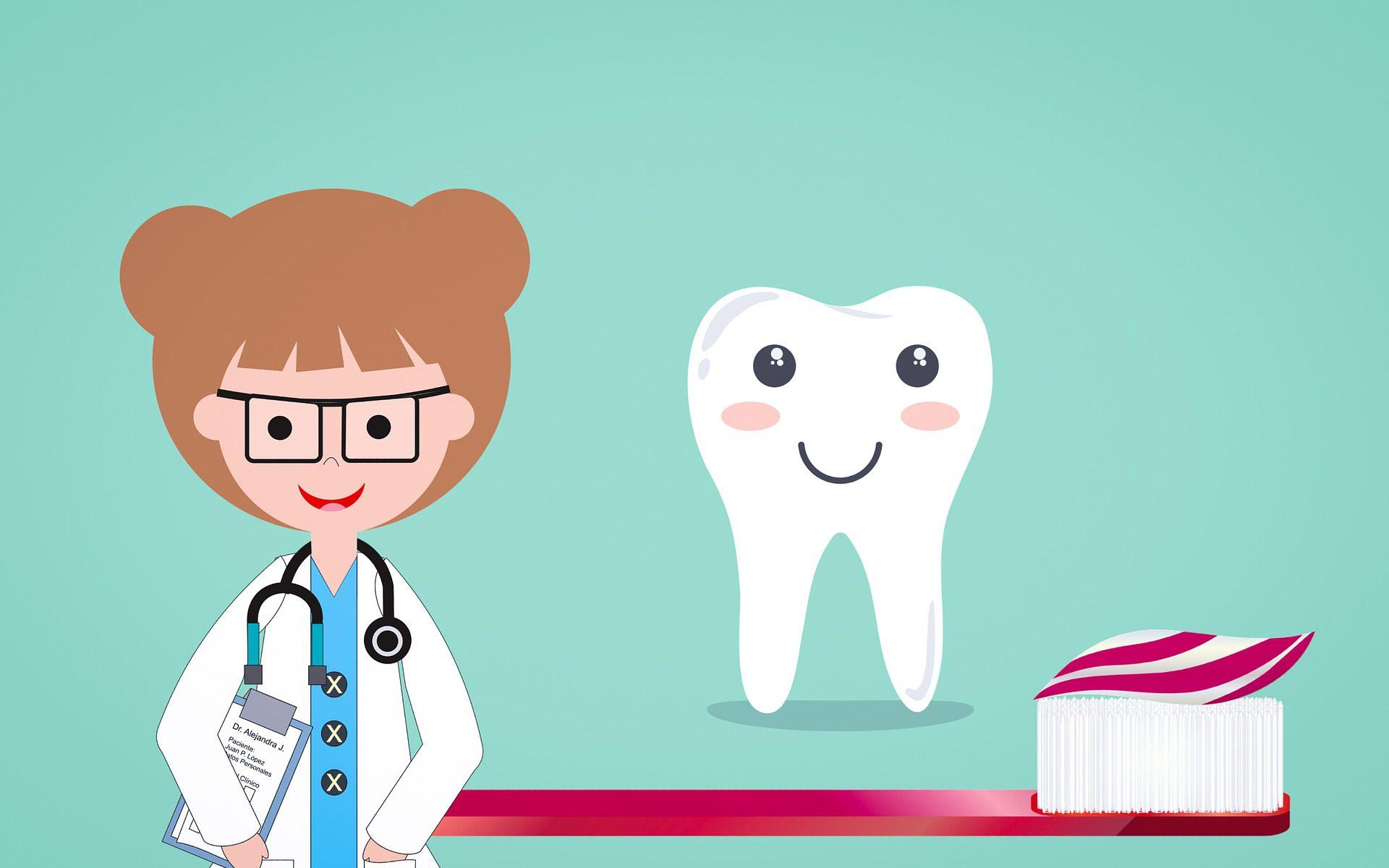 טיפולי שיניים לילדים למה חשוב לטפל בגיל מוקדם