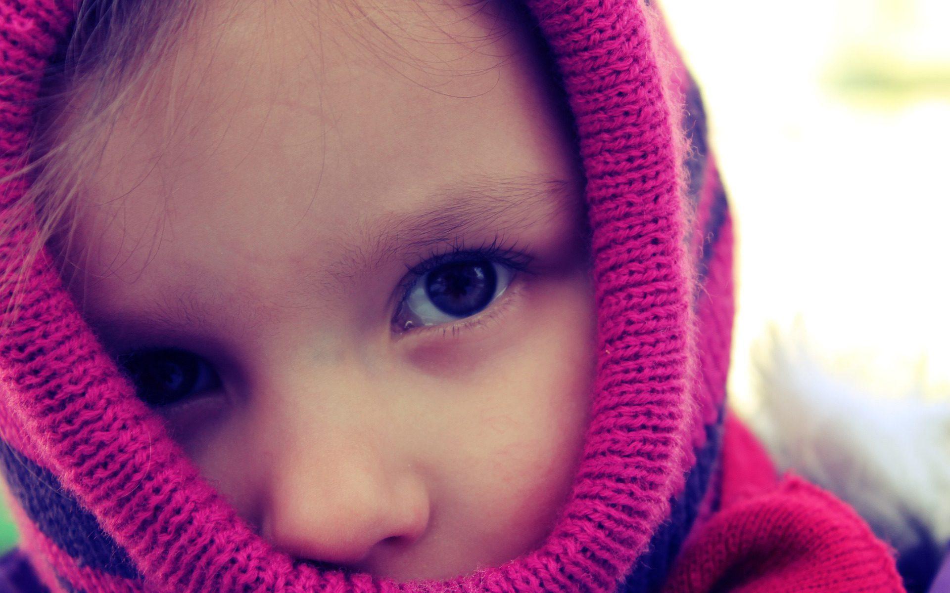 הילדים סובלים מצינון וליחה - אפשר לסייע בדרך טבעית